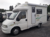 2005 Autocruise Starlight Used Motorhome