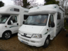 2005 Autocruise Wentworth Used Motorhome