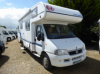 2005 Eura Mobil Activa 770 Used Motorhome