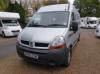 2005 GM Coachworks Renault Master Used Motorhome
