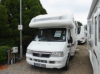 2005 Swift Kontiki 645 Used Motorhome
