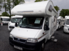 2005 Swift Lifestyle 590 RL Used Motorhome