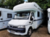 2006 Auto-Trail Frontier Chieftain SE Used Motorhome
