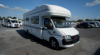 2006 Auto-Trail Frontier Mohican SE Used Motorhome