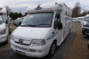 2006 Autocruise Stardream Used Motorhome