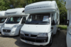 2006 Auto-Trail Frontier Chieftain Used Motorhome