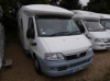 2006 Chausson Allegro 67 Used Motorhome