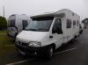 2006 Chausson Flash 08 Used Motorhome