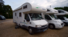 2006 Chausson Welcome 17 Used Motorhome