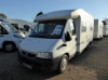 2006 Chausson Welcome 55 Used Motorhome