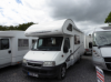 2006 Swift Sundance 590 RS Used Motorhome