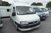 2006 Trigano Tribute Used Motorhome