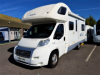 2007 Ace Firenze Used Motorhome