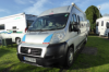 2007 Adria Twin Used Motorhome