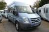 2007 Auto-Sleepers Duetto Used Motorhome