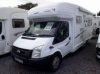 2007 Auto-Sleepers Hampshire Used Motorhome