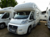 2007 Auto-Trail Frontier Chieftain G Used Motorhome