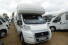 2007 Auto-Trail Frontier Chieftain SE Used Motorhome