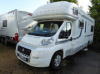 2007 Auto-Trail Frontier Scout SE Used Motorhome