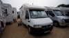 2007 Chausson Welcome 85 Used Motorhome