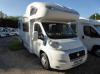 2007 Homecar C56 Used Motorhome
