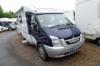2007 Hymer Van 572 Used Motorhome
