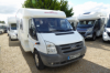 2007 Roller Team Auto-Roller 200 Used Motorhome