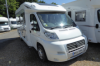 2007 Swift Bolero 630 Used Motorhome