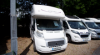2007 Swift Lifestyle 590 RL Used Motorhome