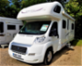 2007 Swift Sundance 630 L Used Motorhome