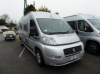 2007 Trigano Tribute 650 Used Motorhome