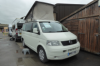2007 Volkswagen T5 CONVERSION Used Motorhome