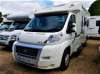 2008 Ace Airstream 630 Used Motorhome