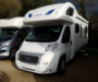 2008 Ace Firenze Used Motorhome
