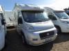 2008 Adria Compact 590 SP Used Motorhome
