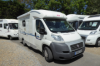 2008 Adria Coral Compact Used Motorhome