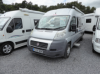 2008 Adria Twin Used Motorhome