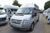 2008 Auto-Sleepers Duetto Used Motorhome