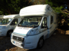 2008 Auto-Trail Dakota Used Motorhome