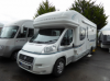 2008 Auto-Trail Frontier Mohican Used Motorhome