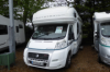 2008 Auto-Trail Frontier Scout Used Motorhome
