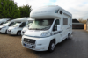 2008 Auto-Trail Tracker SE Used Motorhome