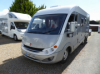 2008 Burstner Aviano I684 Used Motorhome