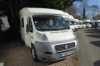 2008 Chausson Flash 08 Used Motorhome