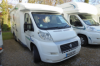 2008 Chausson Welcome 75 Used Motorhome