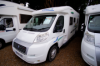 2008 Chausson Welcome 85 Used Motorhome