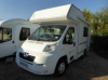 2008 Compass Avantgarde 100 Used Motorhome