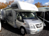 2008 HYMER C682CL Used Motorhome