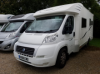 2008 Mobilvetta Top Driver Used Motorhome