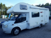 2008 Roller Team Auto-Roller 500 Used Motorhome